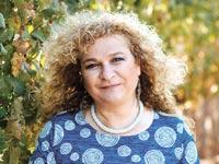 ענת לוי / צילום: עדי פרץ