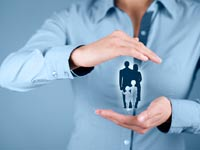 ביטוח חיים/ צילום:  Shutterstock/ א.ס.א.פ קרייטיב
