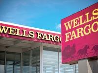 Wells Fargo / צילום: בלומברג