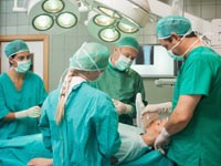 חדר ניתוח / צילום:  Shutterstock/ א.ס.א.פ קרייטיב