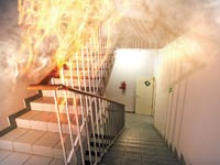 שריפה / צילום:  Shutterstock/ א.ס.א.פ קרייטיב