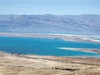 ים המלח. בין המתמודדות, חברה לבנונית שניגשה למכרז יחד עם ויאוליה הבינלאומית / צילום: תמר מצפי