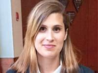 הילה פוגל / צילום: מתוך ה–Linkedin של פוגל