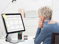 נשים בגיל פרישה / צילום: Shutterstock א.ס.א.פ קרייטיב