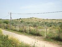 שטח המריבה, צור יגאל / צילום: איל יצהר