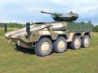 המערכת של רפאל SAMSON Mk 2/ צילום:רפאל