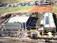HP אינדיגו שבאזור התעשייה בקריית גת / צילום: HP