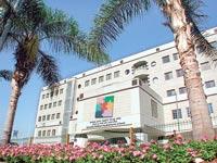 בית חולים שניידר/ צילום: איל יצהר