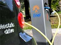 מתקן של Enel / צילום: רויטרס
