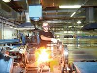 מפעל ריוגלס / צילום: איל יצהר