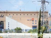 בניין חברת החשמל / צילום: איל יצהר