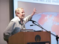 פרופסור ביל גריפין / צילוםבאדיבות חברת שפע ימים