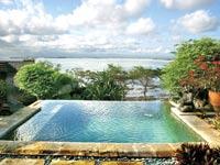 מלון ארבע עונות בבאלי / צילום: רויטרס