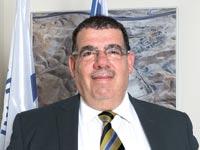 משה קלצ'ין / צילום: חברת הגיחון