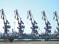 נמל אשדוד / צילום: איל יצהר