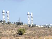 תחנת הכוח חגית, ליד יקנעם / צילום: איל יצהר