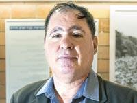 פרופסור גד ברזילי / צילום: ערן גילווארג