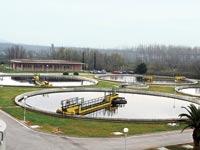 """מפעל הטיהור של Aqualia בספרד. """"לשפר את התפוקה"""" / צילום: IBM"""