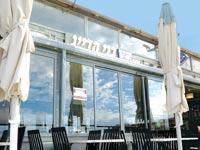 """מסעדת בני הדיג בת""""א / צילום: איל יצהר"""