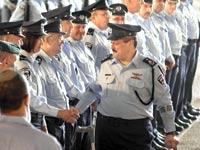 """מפכ""""ל המשטרה אלשיך / צילום: אוריה תדמור"""