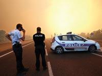 משטרת צרפת./ צילום אילוסטרציה: רויטרס