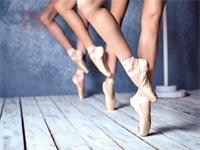 רקדנית בלט / צילום: Shutterstock/ א.ס.א.פ קרייטיב)