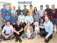 עובדי Innoviz / צילום: Innoviz