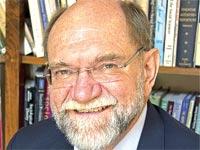 פרופסור וורן בנגסטון / צילום:אוניברסיטת usc