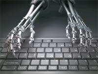 הרובוטים לא יחליפו את בני האדם בקרוב / צילום: Shutterstock א.ס.א.פ קרייטיב