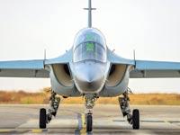 """מטוס """"לביא"""" איטלקי. יותר מ–10,000 גיחות / צילום: חיל האוויר"""