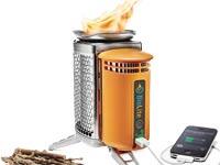 תנור קמפינג/ צילום: יחצ