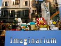רשת הצעצועים אימג'ינריום / צילום: רויטרס