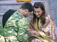 """""""האח הגדול"""". 1.12 מיליון צופים בהצעת הנישואים של שי חי לתניה / צילום: יח""""צ"""