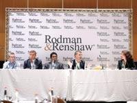 משתתפי הכנס / צילום: ארז בלסברג