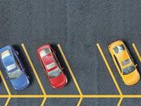רכבים חונים, חניה / צילום: Shutterstock / א.ס.א.פ קריאייטיב