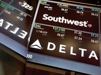 delta צפוייה להתמודד היטב עם האתגרים. צילום: בלומברג