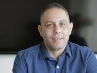 אייל כהן מנכ``ל קצאא /  צילום: דניאל בר-און
