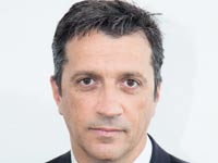 עורך הדין אלדר אדטו מומחה מוביל בתחום התחדשנות עירונית / צילום: יחצ