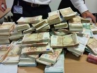 נסיון הברחה של 500,000 יורו / צילום: דוברות רשות המסים