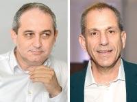 שמואל האוזר ואסף שהם / צילומים: איל יצהר