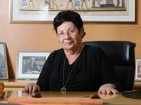 מרים נאור - נשיאת בית המשפט העליון / צילום: איל יצהר