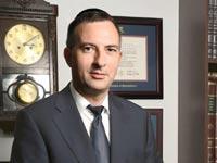 עורך דין אהרון פרקש / צילום: יחצ