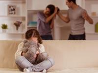 אלימות במשפחה / צילום:  Shutterstock/ א.ס.א.פ קרייטיב