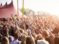 פסטיבל קיץ/ צילום:  Shutterstock/ א.ס.א.פ קרייטיב
