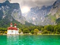 בוואריה/ צילום: Shutterstock א.ס.א.פ קרייטיב