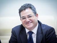 עורך דין רוני עדיני / צילום: שלומי יוסף