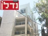 """הרצליה, רחוב מלכי ישראל / צילום: יח""""צ"""