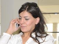 גבריאלי ענבל / צילום: תמר מצפי