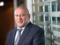 """שאול גלברד, מנכ""""ל בנק יהב / צילום: יחצ"""