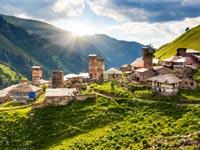 גאורגיה / צילום: Shutterstock א.ס.א.פ קרייטיב